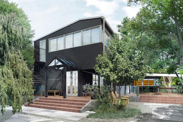 複合施設「GARDEN HOUSE」が鎌倉にオープン!