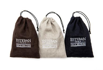 暮らしに取り入れたい〈ESTEBAN DECO EDITION〉の香り