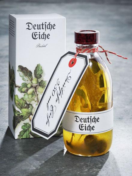 ドイツの伝統が息づくヘア&ボディケアブランド〈Tradition by FRANK LEDER〉