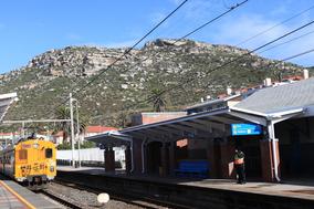 南アフリカ列車の旅 vol.02