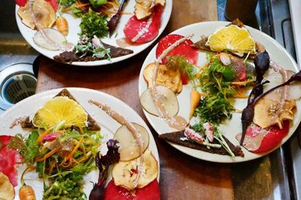 かぐれ大阪店にて、TABI食堂のイベントが6月7日から開催されます!