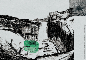 〈emerald thirteen〉の展示会が10月3〜4日に開催。yoyo.さんによる「VEGEしょくどう」も!