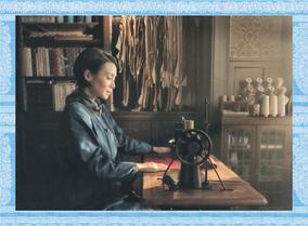 三島有紀子監督最新作『繕い裁つ人』試写会に、5組10名様をご招待します。