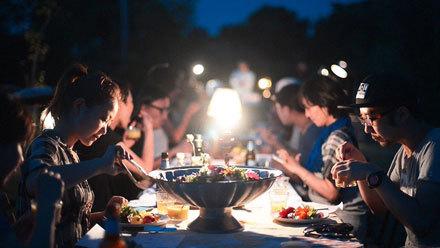青果ミコト屋の新刊『旅する八百屋』が発売中<br>6月は、食のイベント『Dish on Delish』を主催