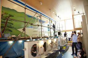 墨田区で愛され続ける天然温泉「御谷湯」<br>&quot;人にやさしい&quot;福祉型銭湯として再出発