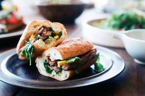 素材にこだわったパン、サンドイッチが充実<br>「GARDEN HOUSE CRAFTS」が代官山に誕生!