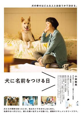 3組6名様に劇場鑑賞券をプレゼント! 名前のない犬たちと、犬たちを救い出す人々を描いた新感覚ドキュメンタリー『犬に名前をつける日』