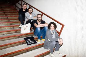 フランス現代音楽のアンサンブル「0(ゼロ)」が小津安二郎監督作品をフィーチャーした最新アルバム『Umarete Wa Mita Keredo』