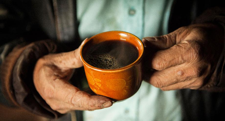 本当においしいコーヒーを求めて、