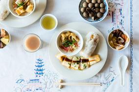 カフェレストラン「WORLD BREAKFAST ALLDAY」1月・2月のメニューは台湾の朝ごはん