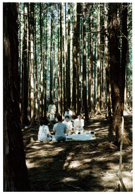 〈COSMIC WONDER〉と「工藝ぱんくす舎」 特別展と島根伝統・石州和紙のワークショップ