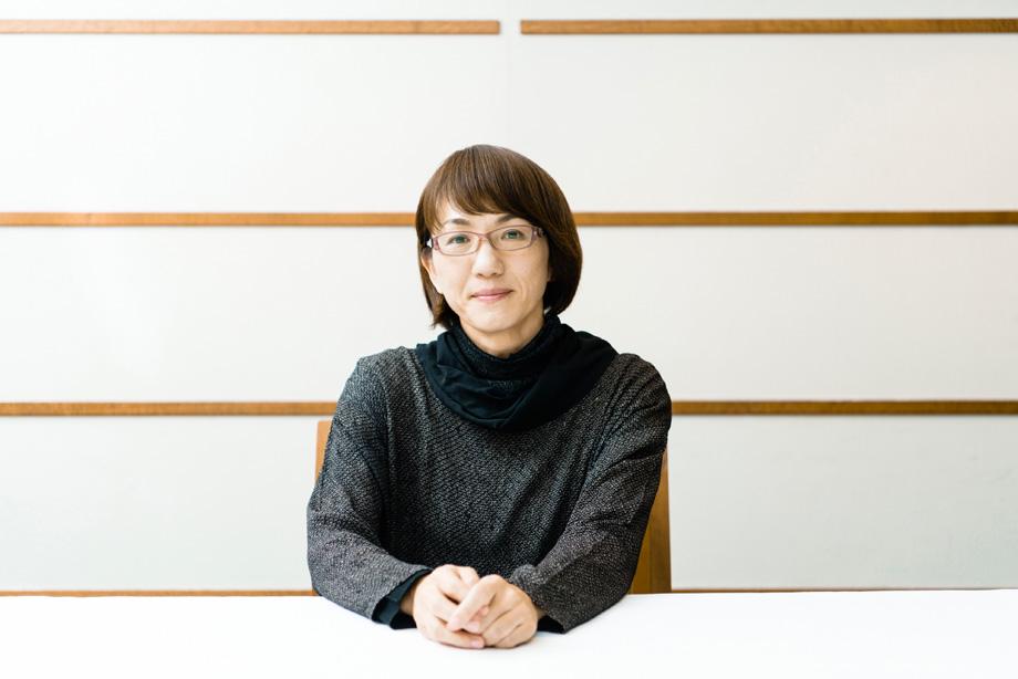 荻上直子監督インタビュー<br>母として考える、セクシュアル・マイノリティ