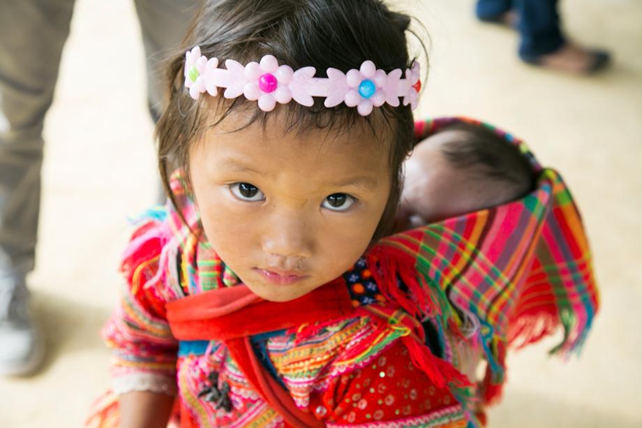 「国際ガールズ・デー October 11<br>~六本木から世界の女の子を応援しよう~」